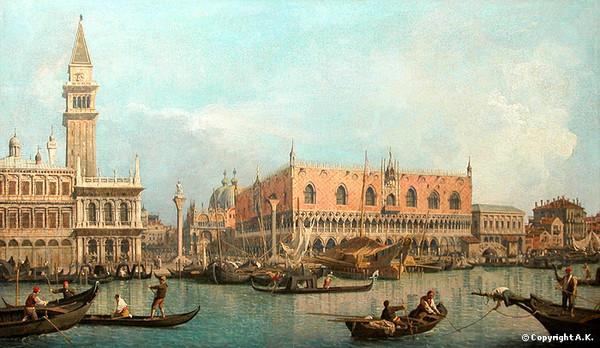 Venise va mourir - Nous n irons plus au bois les lauriers sont coupes ...